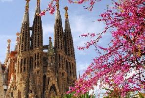 Екскурзия в Барселона и Френската Ривиера - автобус+самолет - ТОП оферта!
