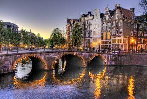 Екскурзия до Амстердам със самолет - индивидуална програма!