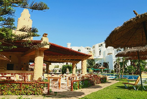 Почивка в Тунис - Lella Baya Thalasso 4* All Inclusive - полети от София