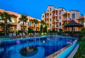 Автобусна почивка в Турция, Кушадасъ - Ramada Kusadasi Golf & SPA Resort 5*