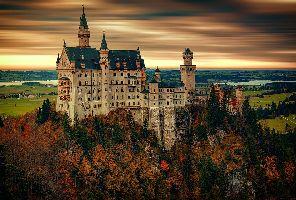 ГЕРМАНИЯ - Бавария и нейните замъци: автобус - 6 дни от 17.08.2020 г.
