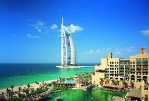 Тайният арабски свят: Дубай - Фуджейра - Ал Айн - Абу Даби