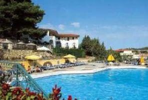 Специална отстъпка 5% за почивка в Macedonian Sun, Касандра, Гърция