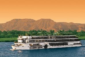 Луксозен круиз по Нил + All Inclusive почивка Eгипет, Хургада!