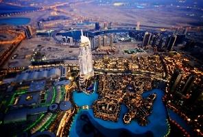 Дубай - Абу Даби - самолетна екскурзия - ТОП цена!