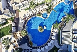 Почивка на остров Закинтос - Lesante Classic Luxury Hotel & Spa 5* - самолет