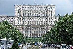 """На Спа в Румъния и Букурещ """"Терме"""""""