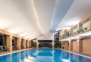 Ранни записвания: Септемврийски празници в хотел Велина 4*- Велинград