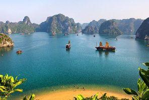 Очарованието на Индокитай: пътешествие из Виетнам, Камбоджа и Лаос