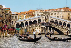 Венеция - Верона – Падуа