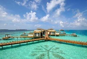 Индия, Шри Ланка и Малдиви: екскурзия + почивка на плаж през зимата!
