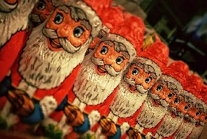 Коледна екскурзия Виена, Братислава, Залцбург и Будапеща - автобус - 5 дни