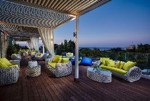 Почивка на остров Родос 2021 г. - самолет: Rodos Park Suites & Spa 4*