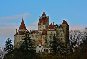 Виж Замъка на Дракула - двудневна екскурзия до Синая, Бран и Брашов - от Варна