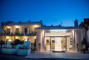 Почивка в Родос, Гърция - самолет: хотел Thalia 3*, All Inclusive