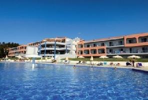 Нова Година в Гърция о-в Тасос Blue Dream Palace 4* Пълен Новогодишен Пакет