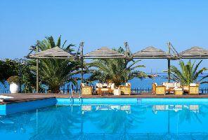 Почивка на зеления остров Тасос в хотел - KAMARI BEACH 3* , Потос