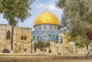 СВЕТАТА ЗЕМЯ - ИЗРАЕЛ ПО СТЪПКИТЕ НА СПАСИТЕЛЯ ГОСПОДА ИИСУСА ХРИСТА