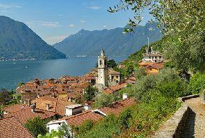 Италиански езера и Швейцария (от Варна) - 01.10.2019г.