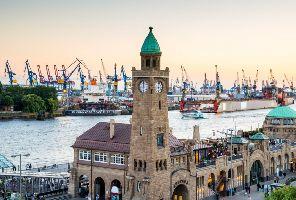 Екскурзия до Хамбург, 3 нощувки със самолет: Без водач от България!