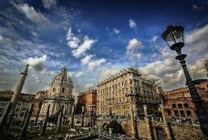 Екскурзия до Рим за 6 септември - самолет - ТОП оферта!
