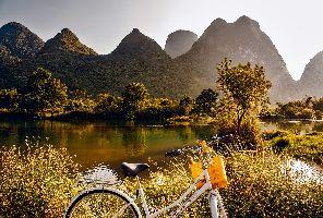 КИТАЙ – драконовите планини на Чжанцзяцзе - ГУИЛИН - ХОНГ КОНГ