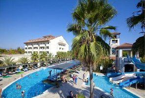 Почивка в Турция, Анталия - Sural Resort 5* - самолет от София!