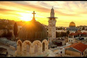 Израел и Йордания за 7 нощувки