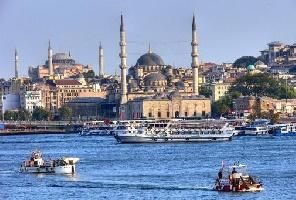 ОСМАНСКИ СТОЛИЦИ - Бурса, Истанбул и Одрин - автобус - ТОП оферта!