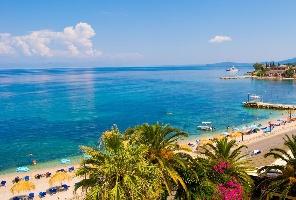 Великден на остров Корфу с автобус - 3 нощувки - All Inclusive