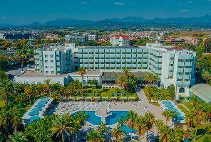 Почивка в Турция, Анталия - SURAL SARAY HOTEL 5* - самолет от София!