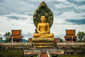 Почивка в Тайланд - остров Пукет - Страната на усмивките - 01.04.2021 г.