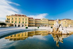 Майски празници във Виена - Изящната перла на Европа - полет от Варна