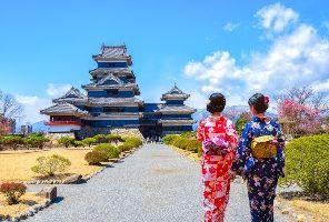 Екскурзия в Япония през май - 14 дни