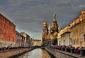 Лятната магия на Москва и Санкт Петербург: 7 нощувки - лято 2019