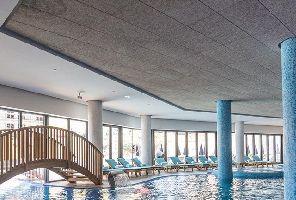 Нова Година 2021 в хотел Tonanti 5*, Върнячка Баня, Сърбия