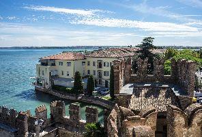 Екскурзия до приказните езера на Италия със самолет