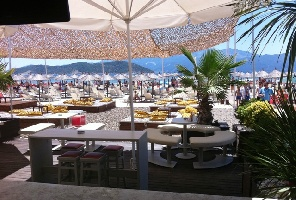 КЕРАМОТИ - ГЪРЦИЯ:  хотел APHRODITE 4*  - на крайбрежието