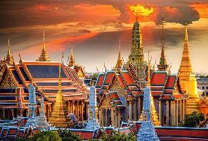 Очарователен Тайланд - Банкот и Пукет - 9 дни - 17.02.2018 г.