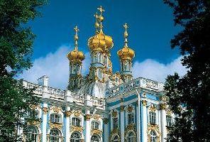 Последни Бели нощи в Русия: Санкт Петербург и Москва - 18.07.2018 г.