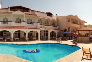 Остров Тасос - 7 нощувки в хотел Rachoni Resort 3* - Гарантирани стаи!