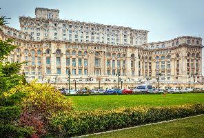 Спа уикенд в Букурещ с нощувка в Букурещ - автобусна екскурзия