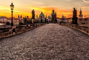 Прага със самолет - Есен/Зима - Гарантирани дати - ТОП оферта!