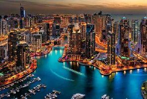Дубай за всеки - хотел Avani Ibn Battuta Dubai Hotel 4* - полет от София