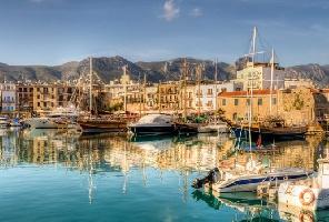 Почивка в Кипър със самолет - 7 нощувки