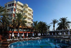 Почивка в Мармарис, Турция - Elegance Hotels International 5* - самолет