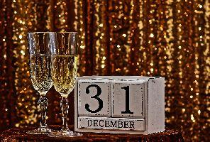 Нова година в хотел Естрея Резиденс 4* - Св. Св. Константин и Елена