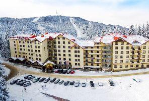 20% отстъпка - зима в хотел Пампорово 4*