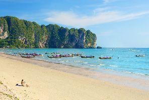 Почивка в Тайланд - Пукет и Краби - потвърдени полети от София!