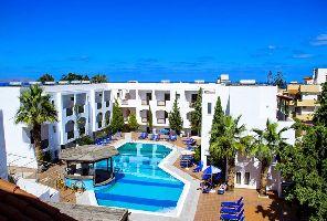 Остров Крит със самолет - 8 дни/7 нощувки в Bomo Lyda 3*, All Inclusive